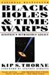 Black Holes & Time Warps: Einstein's...
