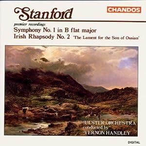 Sinfonie 1 B-Dur / Irish