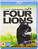 Four Lions [Blu-ray]