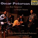 Meets Roy Hargrove title=
