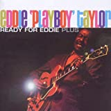 echange, troc Eddie Taylor - Ready for Eddie Plus