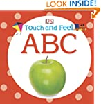 Touch and Feel: ABC (Touch & Feel)