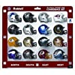 Riddell NFL Revolution Pocket Pro NFC Conference Set