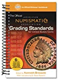 img - for The Official American Numismatic Association Grading Standards for United States Coins book / textbook / text book