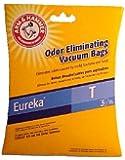 Eureka Odor Eliminating Vacuum Bags T