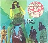 echange, troc La Nueva Banda De Santisteban - Sabor A Fresa