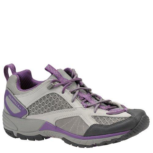 BUY Merrell Avian Light Ventilator Hiking Shoe - Women's Ice/Pansy, 7.5