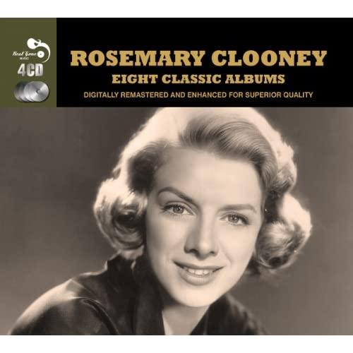 8-Classic-Albums-Audio-CD-Rosemary-Clooney-Rosemary-Clooney-Audio-CD