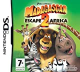 Madagascar: Escape 2 Africa (Nintendo DS)
