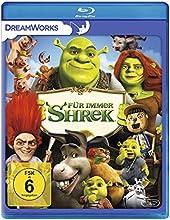 Shrek 4 - F252r immer Shrek Das gro223e Finale