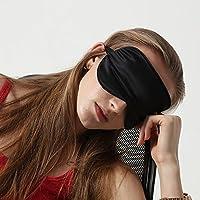 Purefly Natural Silk Eye Mask