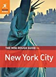 The Mini Rough Guide to New York City (Rough Guide Mini (Sized))