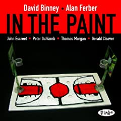 In The Paint cover