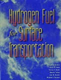 img - for Hydrogen Fuel for Surface Transportation book / textbook / text book