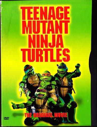 Teenage Mutant Ninja Turtles : The Original Movie (Ninja Turtle Xbox360 compare prices)
