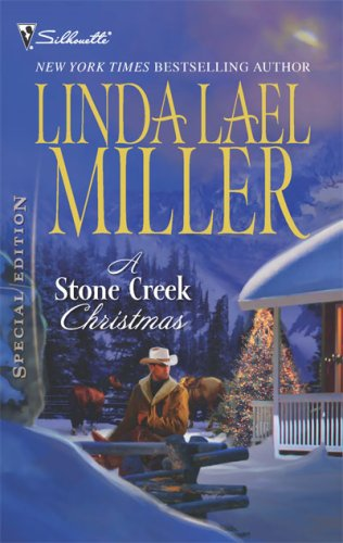Image of A Stone Creek Christmas (Silhouette Special Edition)