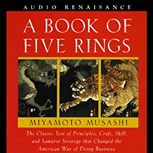 A Book of Five Rings | [Miyamoto Musashi]