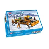 Construblock - Tractor Oruga (Ref. 4635)