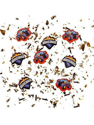 Mudslinger Confetti