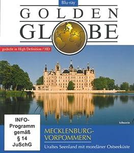 Mecklenburg-Vorpommern - Golden Globe [Blu-ray]