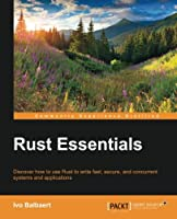 Rust Essentials Front Cover