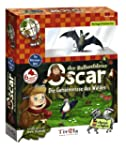 Oscar-Geheinmnisse des Waldes+Plastik...