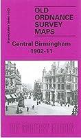 Birmingham 1902-11: Warwickshire Sheet 14.05 (Old O.S. Maps of Warwickshire)
