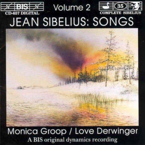 Songs Vol. 2 (Derwinger, Groop)