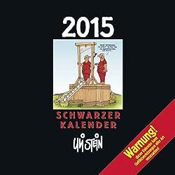 Schwarzer Kalender 2015
