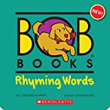 Bob Books: Rhyming Words