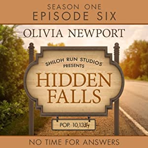 Hidden Falls Audiobook