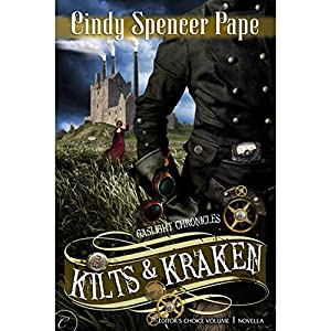 Kilts and Kraken Audiobook