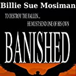Banished | Billie Sue Mosiman