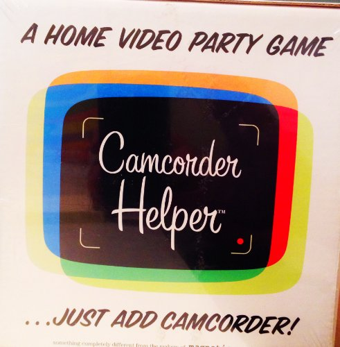 Camcorder Helper - 1