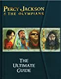 img - for Percy Jackson and the Olympians: The Ultimate Guide book / textbook / text book