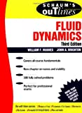 Schaums Outline of Fluid Dynamics (Schaums)