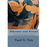 Odyssey and Sirens: A Temptation towards the Mystery of the Iso-polyphonic Regions of Epirus