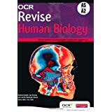 OCR A Level Human Biology AS and A2 Revision Guideby Barbara Geatrell