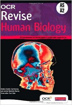 A level biology book ocr