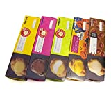 ヒロタのシュークリーム5箱セット 洋菓子のヒロタ シュークリーム カスタード チョコレート ツインフレッシュ ハロウィンハンプキン 熊本宮崎の和栗 1箱4個入 × 5箱 (各種1箱)