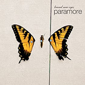 Brand New Eyes