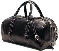 Venezia Piccola Leather Duffle
