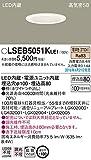 �V�䖄���^ LED �_�E�����C�g LSEB5051 LE1