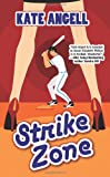 Strike Zone (Richmond Rogues, Book 3)