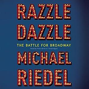 Razzle Dazzle Audiobook