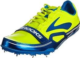 Brooks Mens PR Sprint 1045 Track Spikes