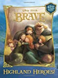 Highland Heroes! (Disney/Pixar Brave) (Friendship Box)
