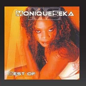 monique seka best of monique seka amazoncom music