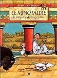 """Afficher """"Le Minotaure"""""""
