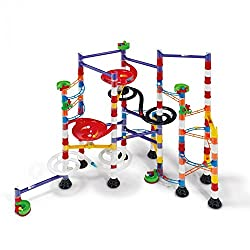 Quercetti Migoga Marble Run Maxi, Multi Color